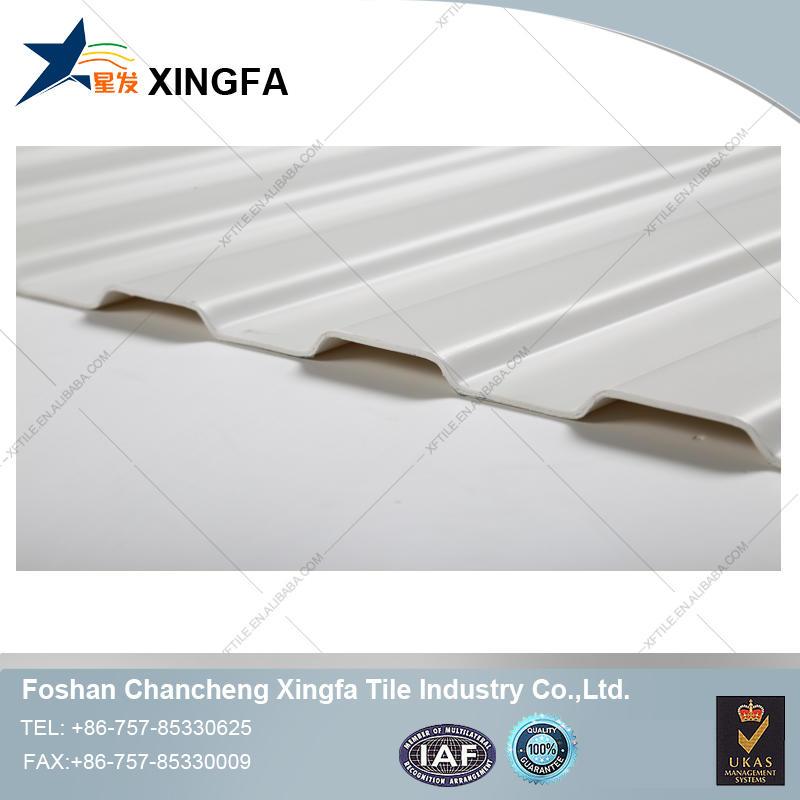 Used corrugated foam sandwich panel roof sheet