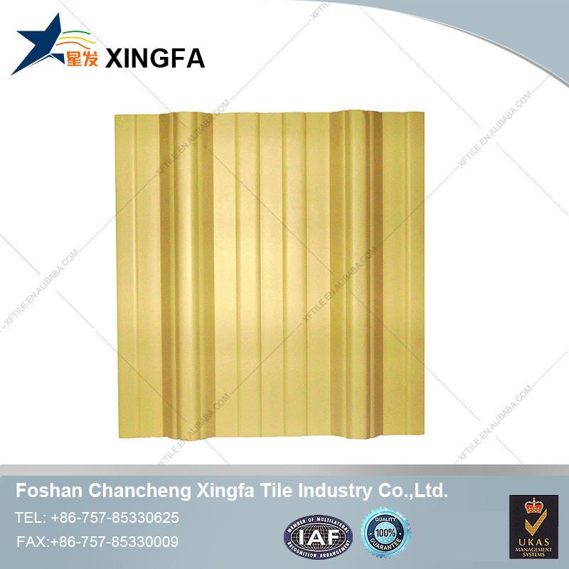 corrugates plastic pvc roof tile for houses/ warehouse
