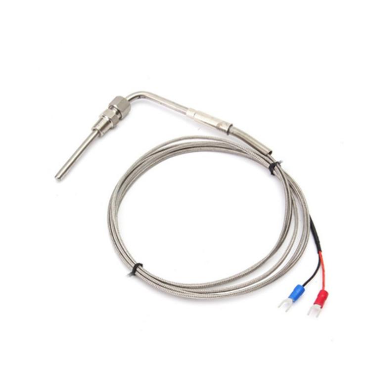 SS316 Probe K Type High Temperature Exhaust Gas Temperature EGT Sensor