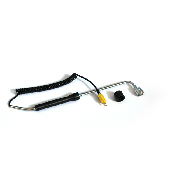 Surface Thermocouple Probe with Handle K Type