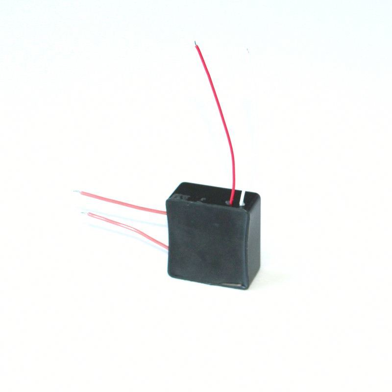 Dc 9v To 60kv Electric Shock Flyback Transformer Module