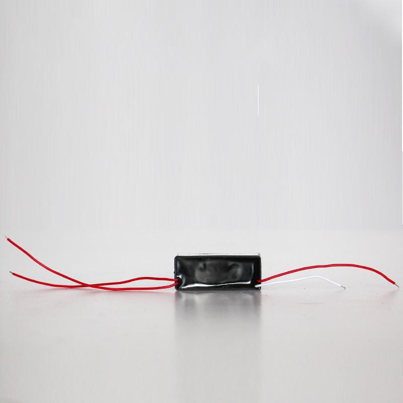 DC 3.6V Super Arc 5-6KV High Voltage Generator Inverter Transformer Pulse High Voltage Module Integrated Circuits