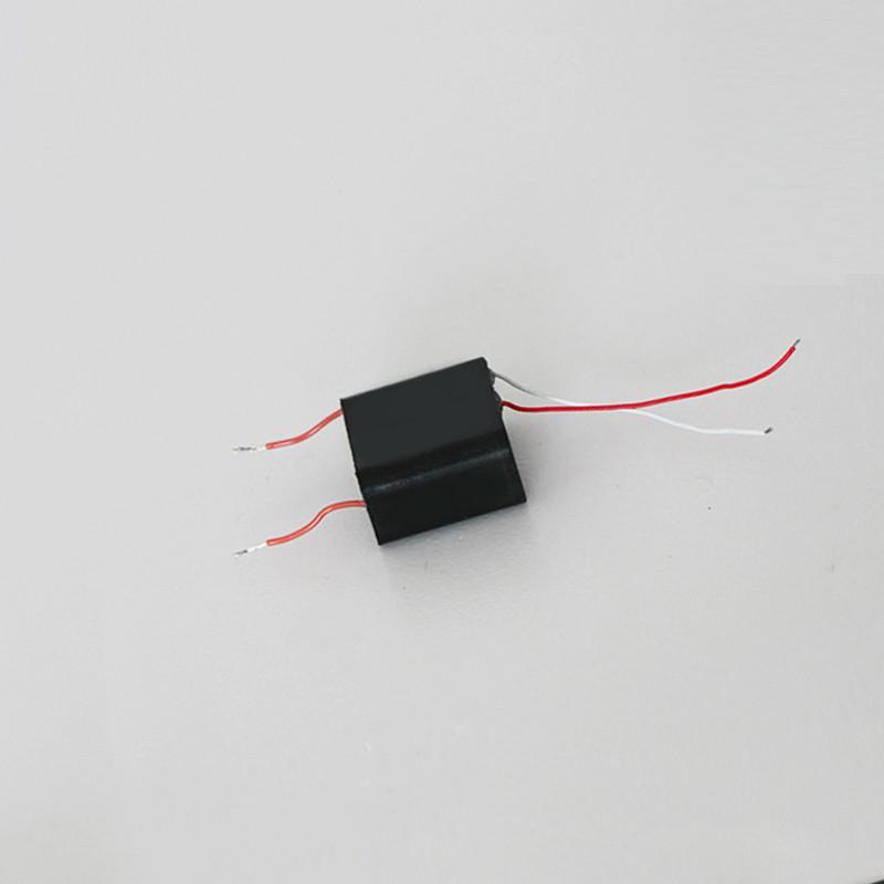 High Voltage Pulse Arc Generator Inverter Step Up Boost Transformer Super Arc Ignition Coil Module DC 6V To 33KV 2-3A