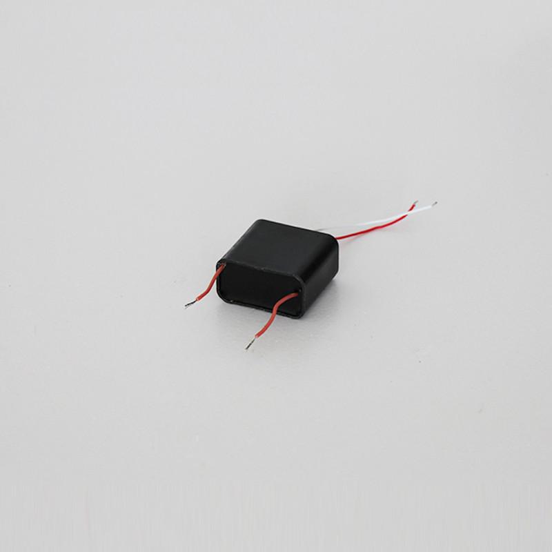 DC6V High Voltage Generator Pulse Arc Generator Inverter Step Up Boost Transformer 33KV