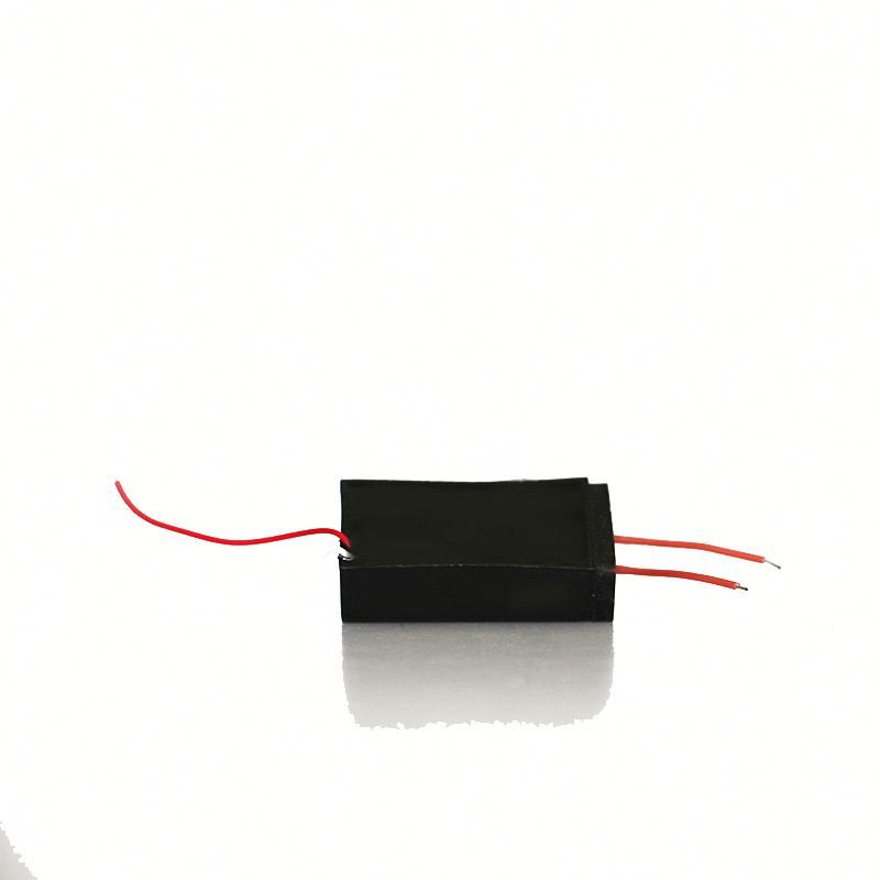 Dc 3.7v Square Flyback Transformer Coil Module For Electric Shock Device