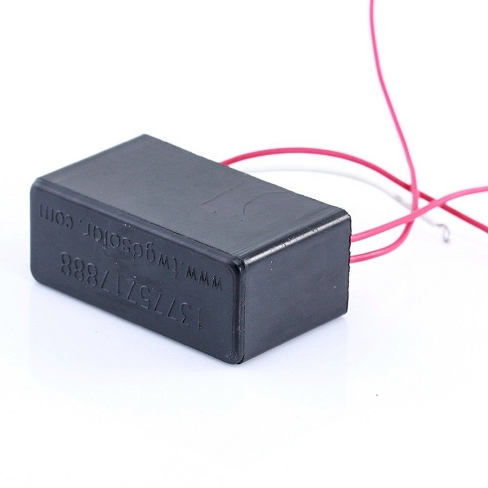 DC 3V To 7KV 7000V High Voltage Generator Boost Step-up Power Module For Selfdefense