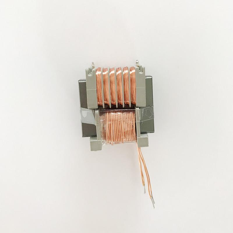 High Quality 30KV High Voltage Plasma Inverter Transformer High Voltage Coil Boost Inverter Plasma Boosting Coil