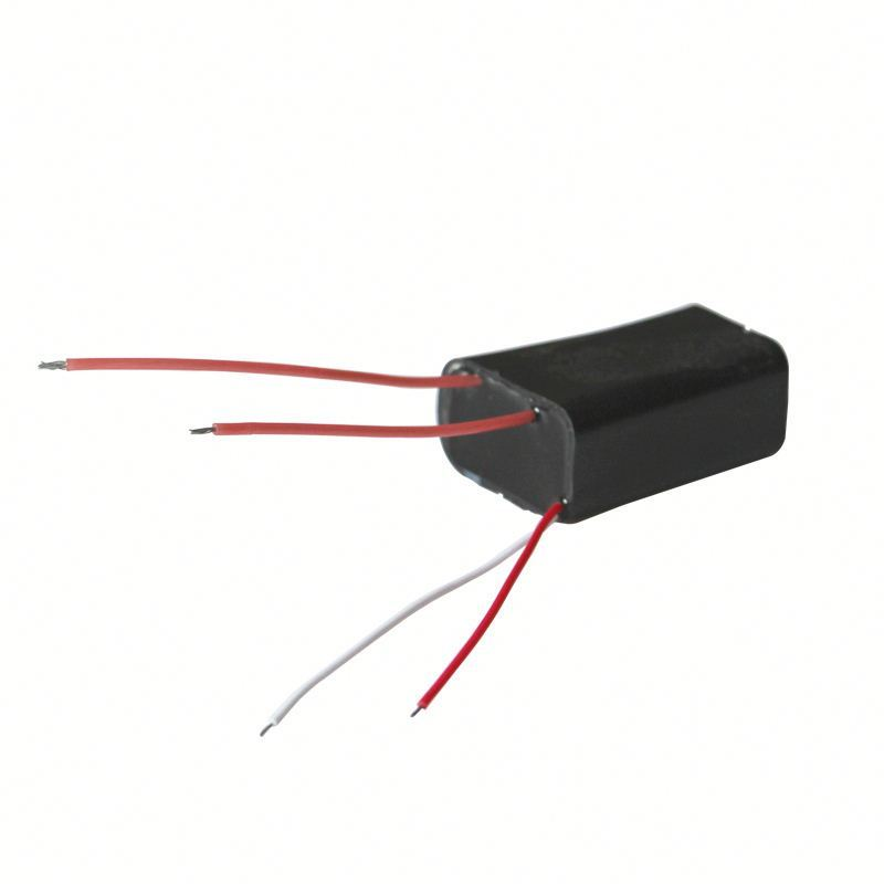 DC 6v 20kv Step Up Flyback Transformer High Voltage Converter For Electronic Shock Device