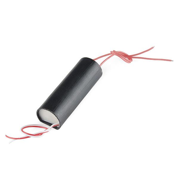 30kV High Voltage Pulse Generator Inverter Super Arc Pulse Ignition Module 4.8V Step-up Power Module