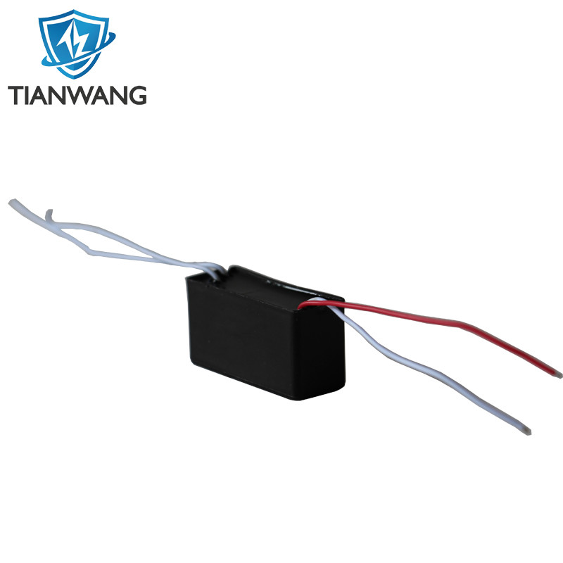 DC 3.6V to 7kV Step Up Flyback Transformer Power High Voltage Generator Module