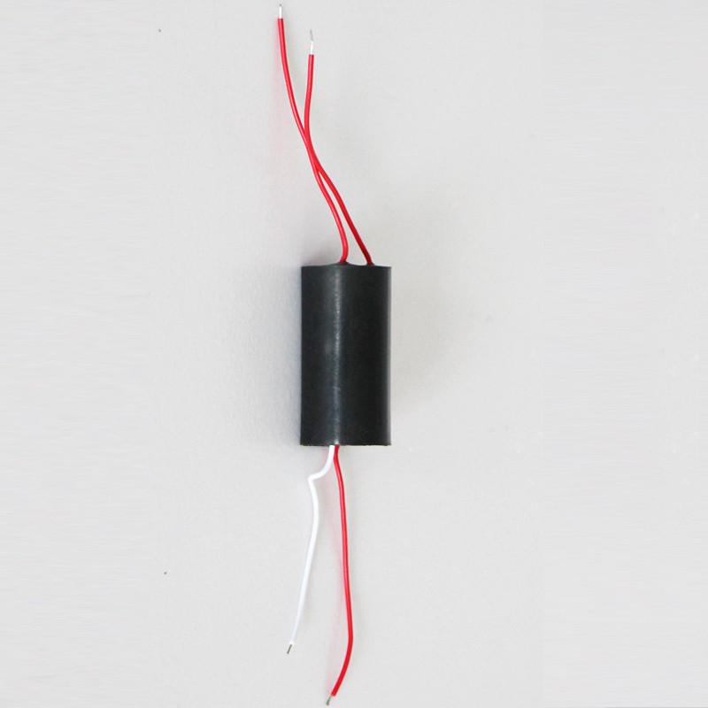 Factory High Voltage Pulse Generator Super Electric Arc DC3.6V 12KV Pulse Coil Module Inverter Step Up Boost Transformer