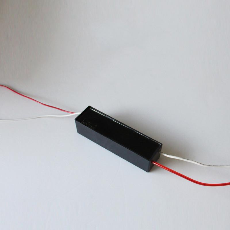 DC12V to 30000V 12W High-Voltage Electrostatic Generator Negative Ion Generator