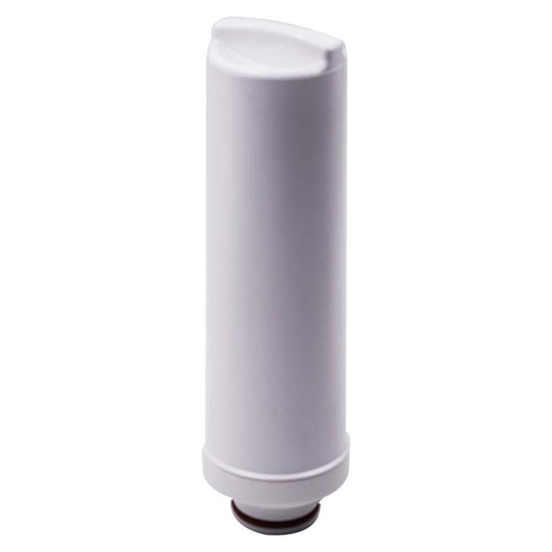 Internal water filter for water ionizer EHM-829