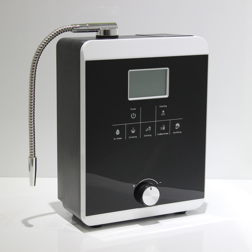 high quality multi-function alkaline water machine water ionizer