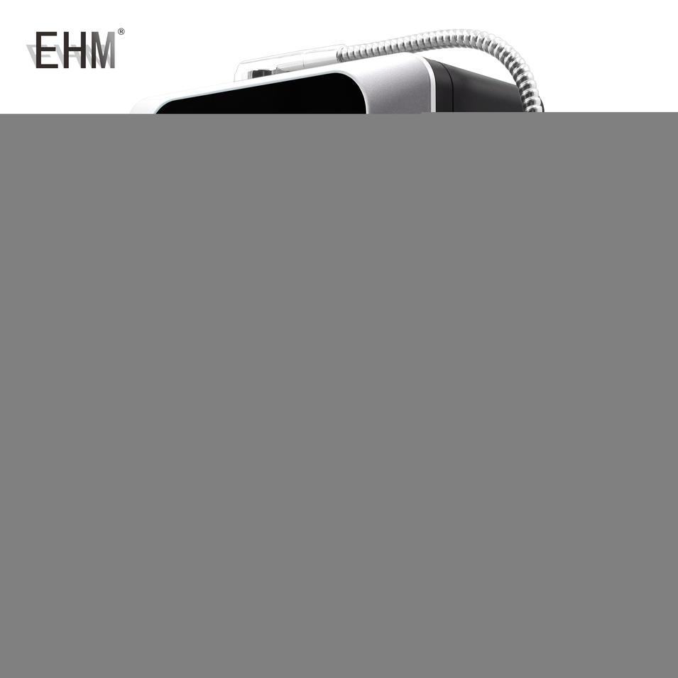 CE Manufacturer Alkaline Water Ionizer 11 Plates