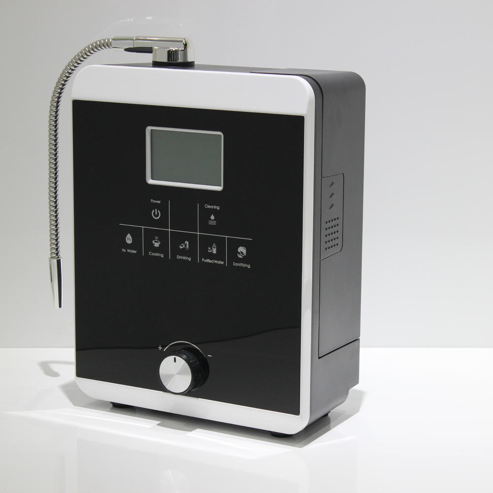 new technology high quality alkaline ionized water machine