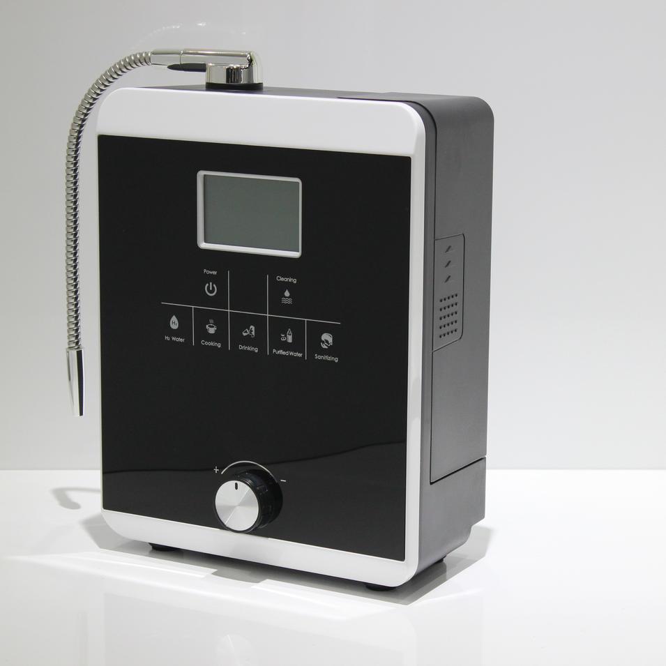 new technology high quality alkaline ionized water machine