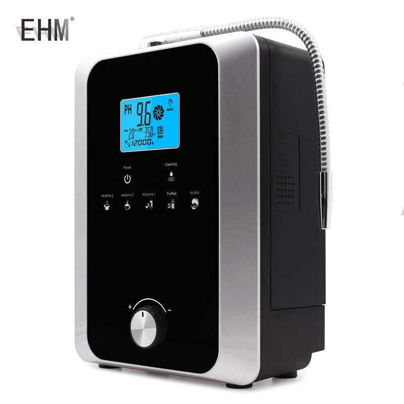 2020 new product commercial alkline water ionizer