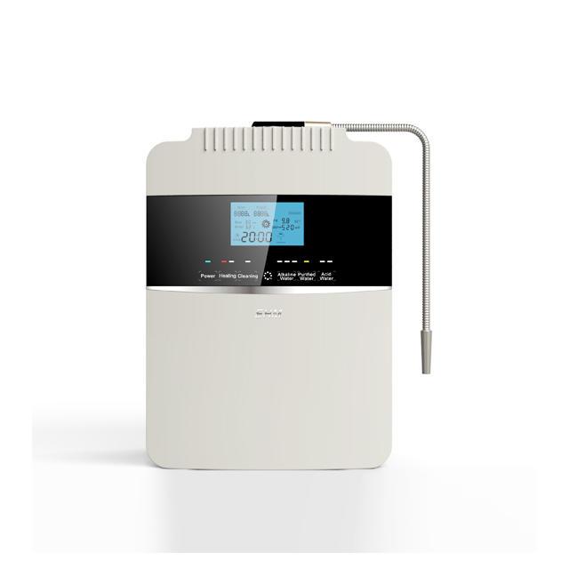 EHM - 929 Alkline Machine Alkaline Water Ionizer
