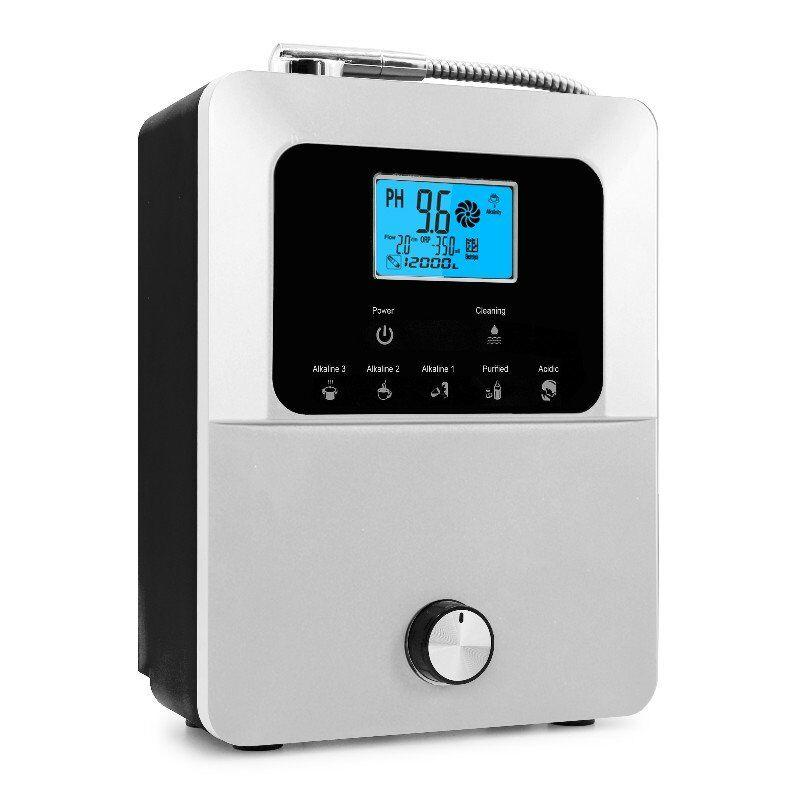Kangen water machine alkaline Ph water ionizer system purifier machine