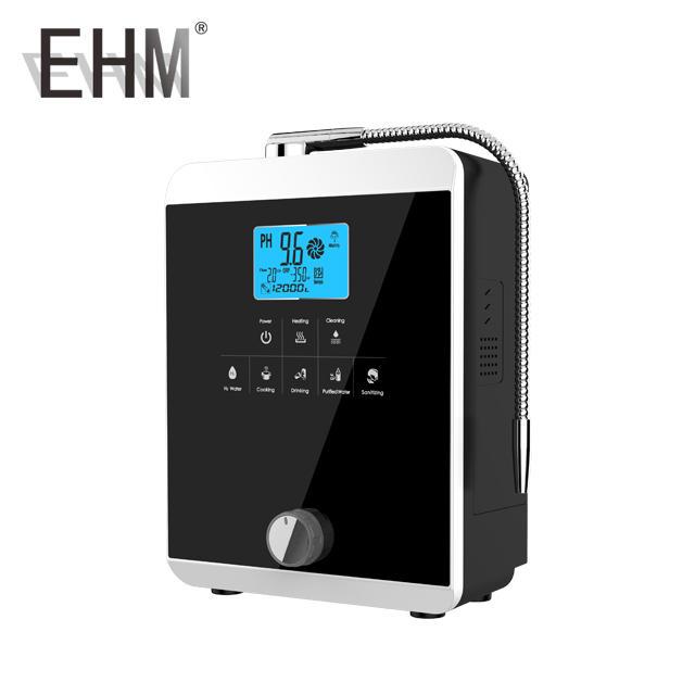 EHM Commercial Industrial Alkaline Water Ionizer
