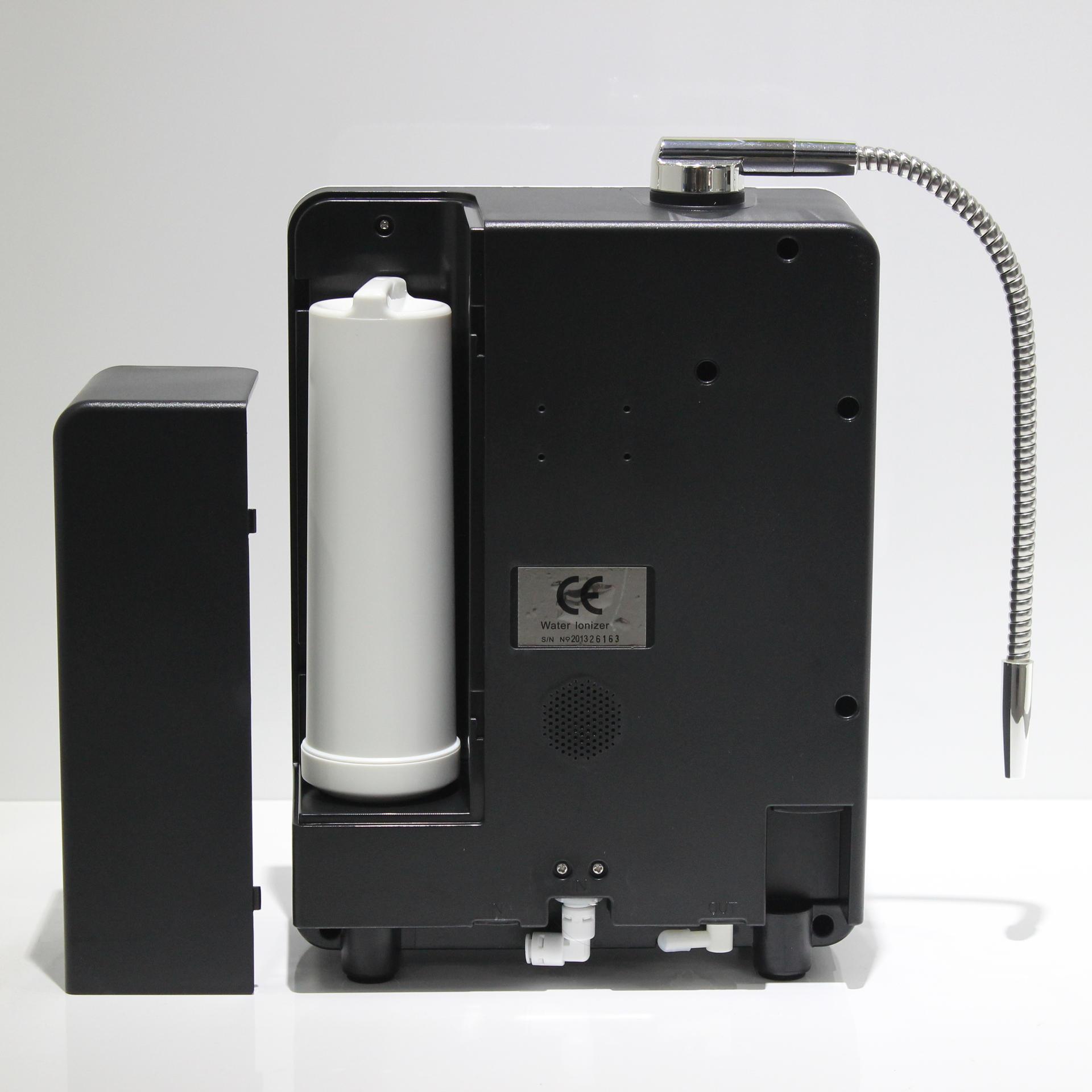 high quality multi-function alkaline water machine water ionizer