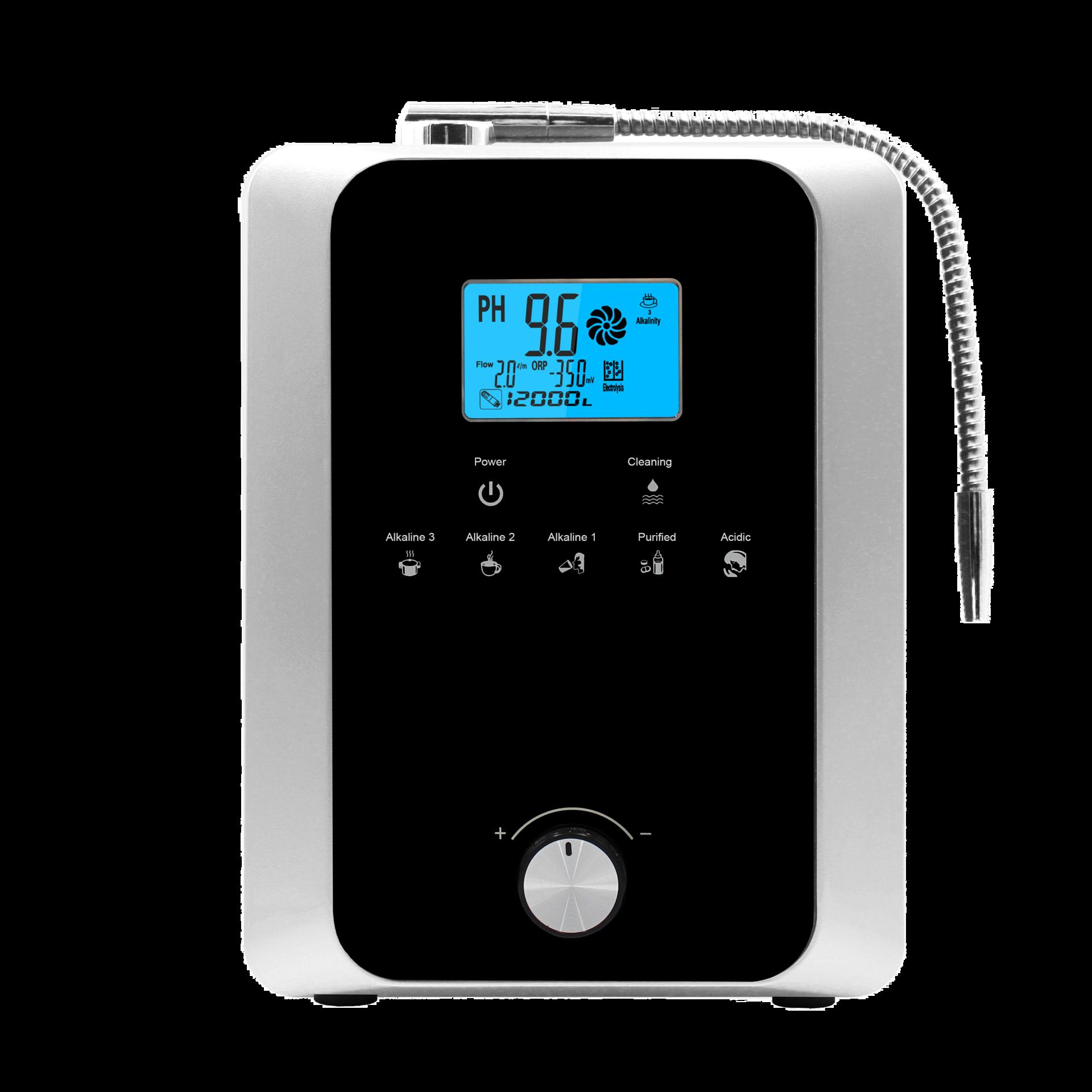 kangen water commercial alkaline water machine