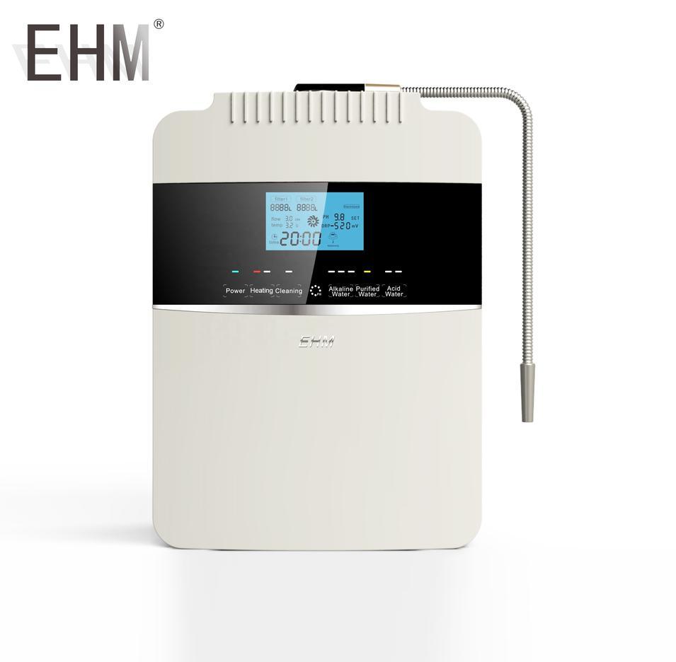 Alkline Ionized System Alkaline Ionizer Kangen Water Machine