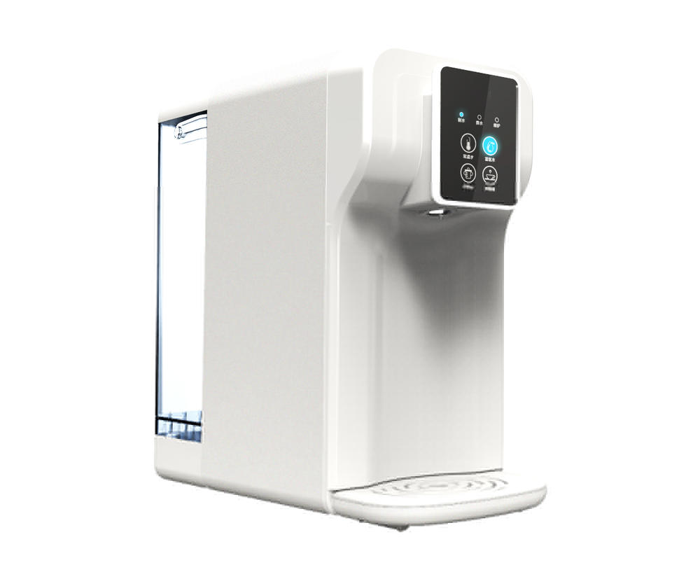 Alkaline Ionizer RO Filter Machine Water Purifier