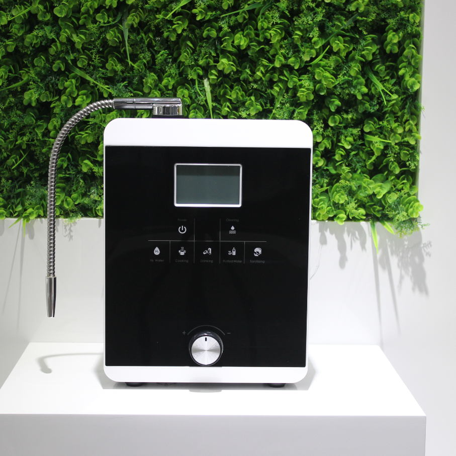 high quality alkaline water system