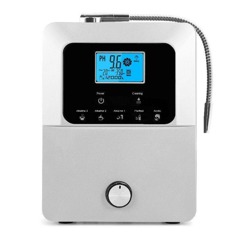 Quality Brand manufacturer offerKangen water machine with 11 plates