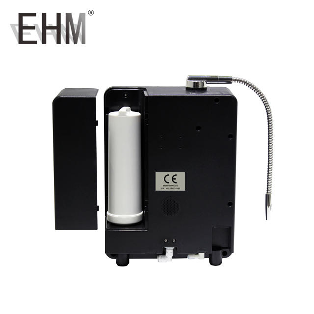 Alkaline ionizer electolyzed water machine manufacturer
