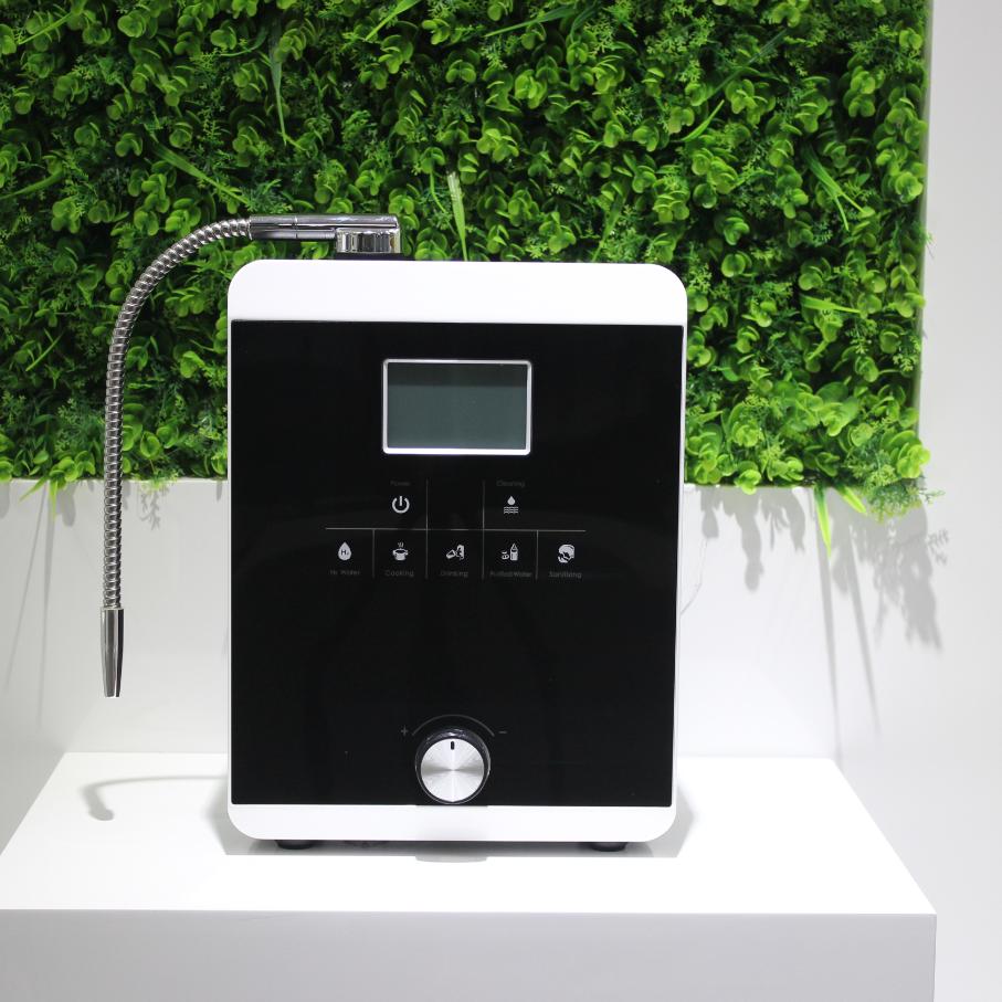 EHM 11 plates water ionizer machine