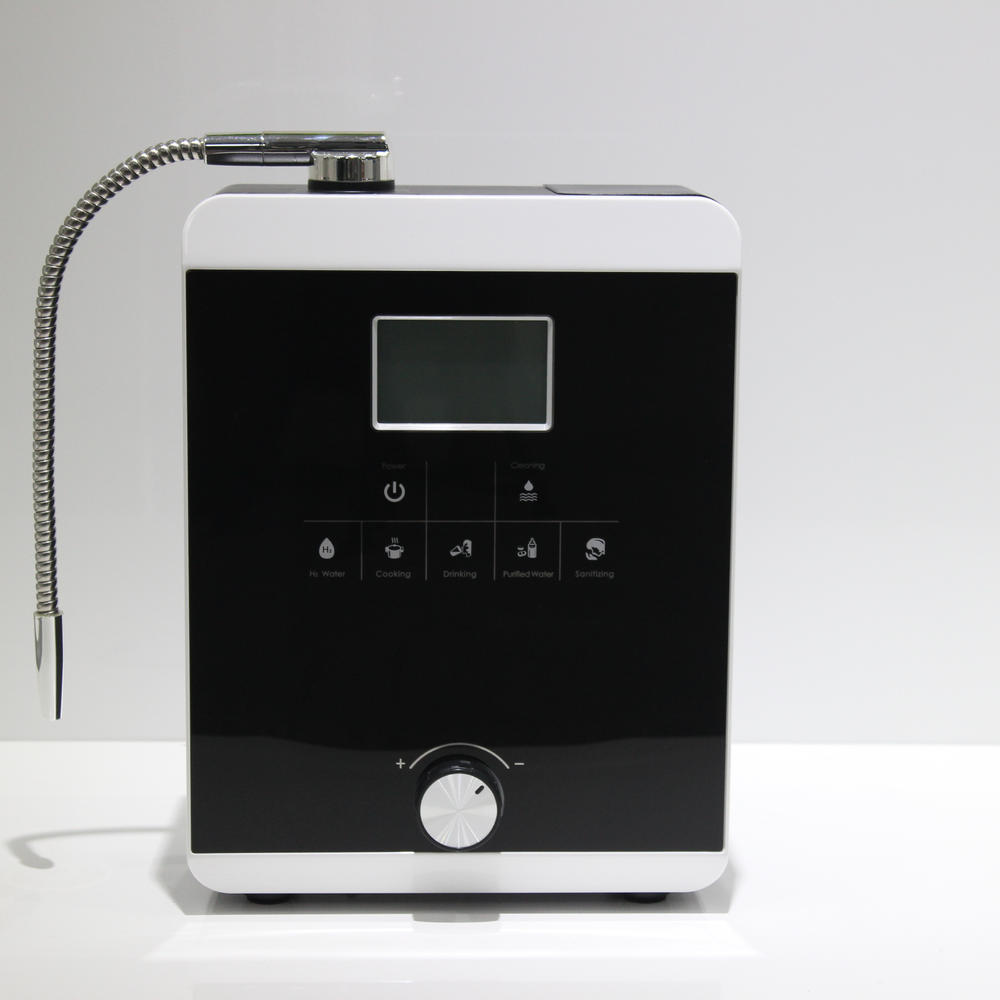 alkaline water ionizer machine kangen water machine