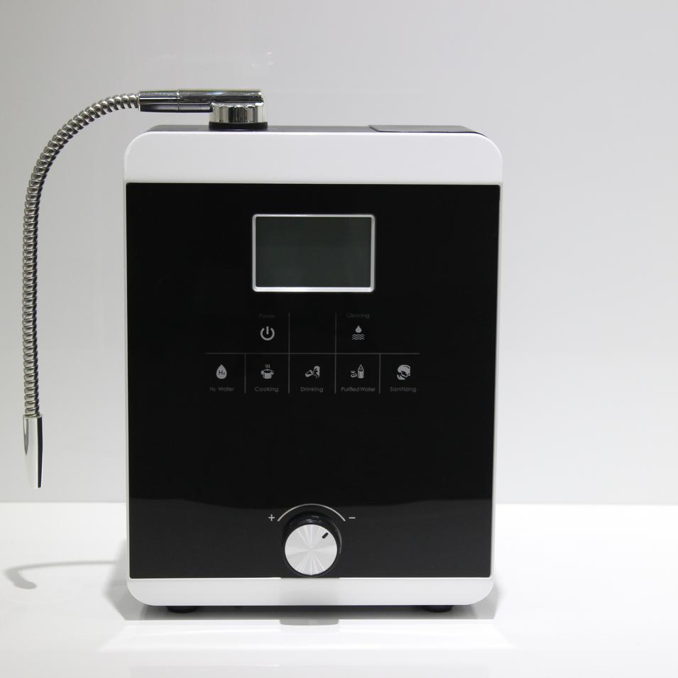 alkaline water ionizer machine kangen water machine