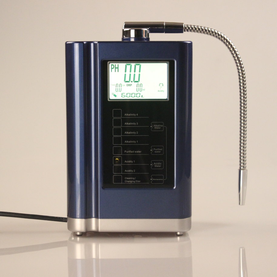 Factory hot selling electrolyzed water machine Alkaline Water Ionizer EHM-729