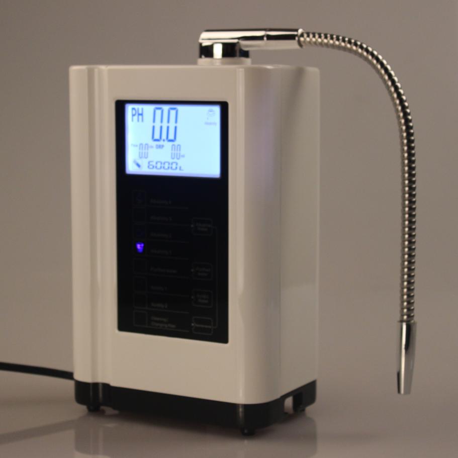 wholesale custom alkaline ionizer water