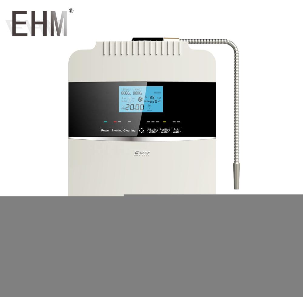 EHM-929 Alkline Machine Alkaline Water Ionizer