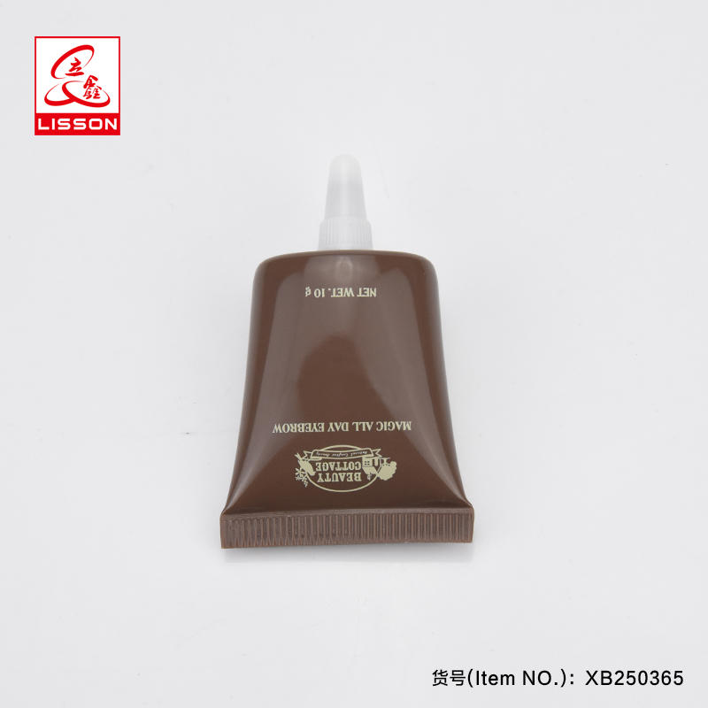High quality 50ml Squeeze Tube Packaging Face Cream Or Cosmetic Cream