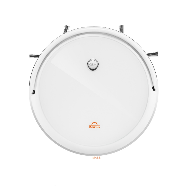 Cheap Wholesale Wireless Sweep Mop Robot Vacuum Cleaner Household Sweeping Cleaning Machine