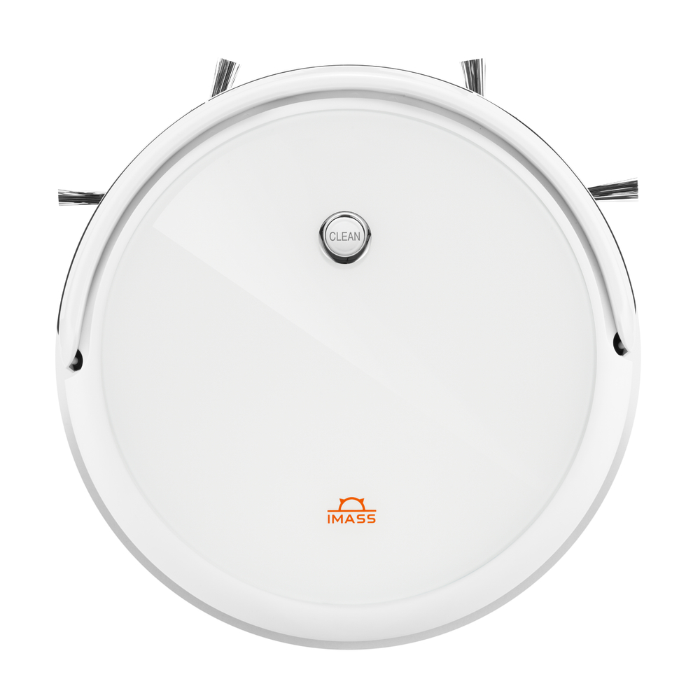 High QualitySmart Vacuum Cleaner Robot Home Use Cleaning Machine Battery Auto Vacuum Robot
