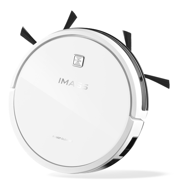 Smart and auto-recharge Commercial Robot Vacuum Cleaner Buy Wet Dry FaceRobot Vacuum Cleaner