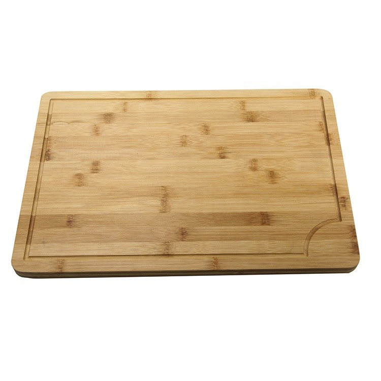 High Quality Large Bamboo Chopping Board/Cutting Board