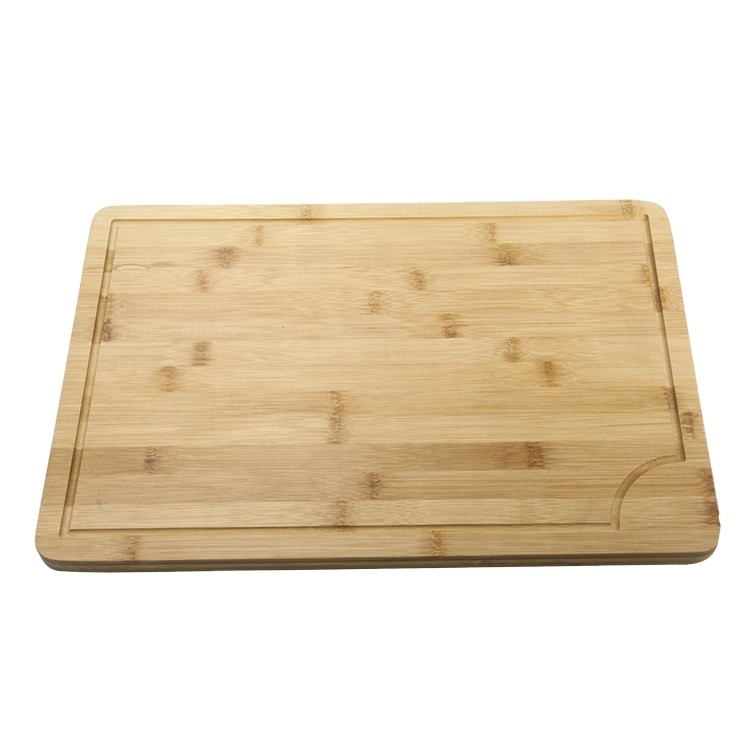 Bottom price meat chopping board wooden cutting board