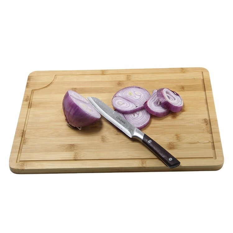 Competitive price wood personalized chopping board for kitchen