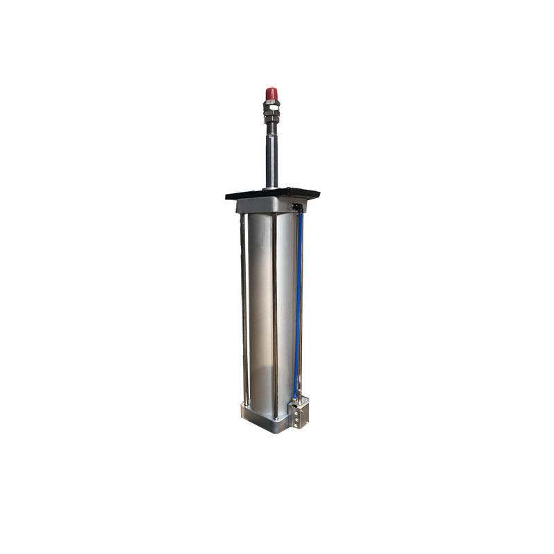 QGBF160-650-MF1Industrial filtration equipment Cloth bag type dust removal cylinder