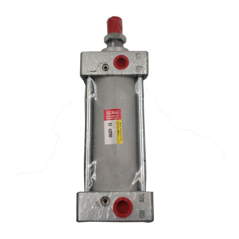 SC63*150 Air compressor SC63 series serviceable pneumatic air cylinder