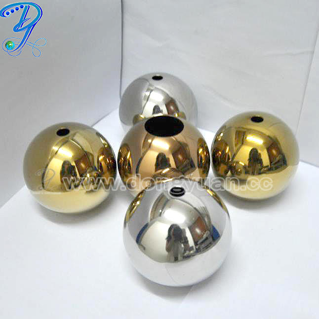 Decorative Color Metal Ball