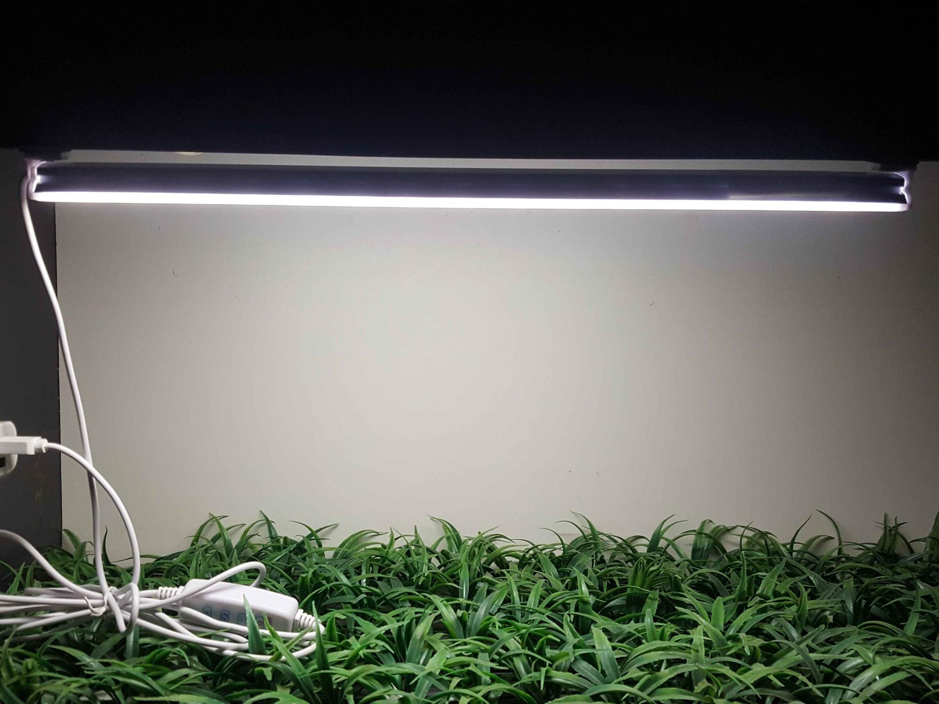 Anti glare eye comfortable usb led hanging lightsfor learning room library