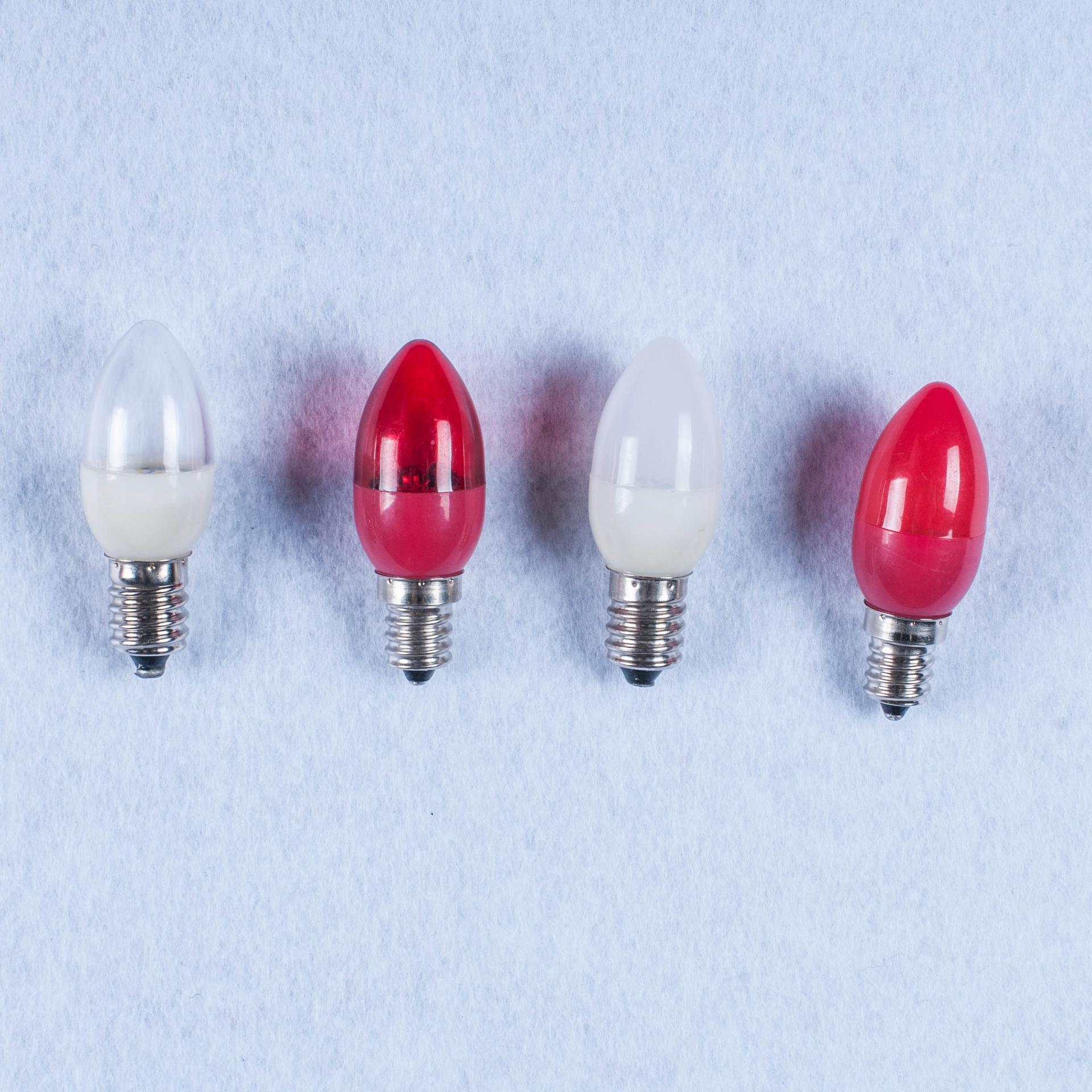 hot items ce approved E12 E14 LED bulb
